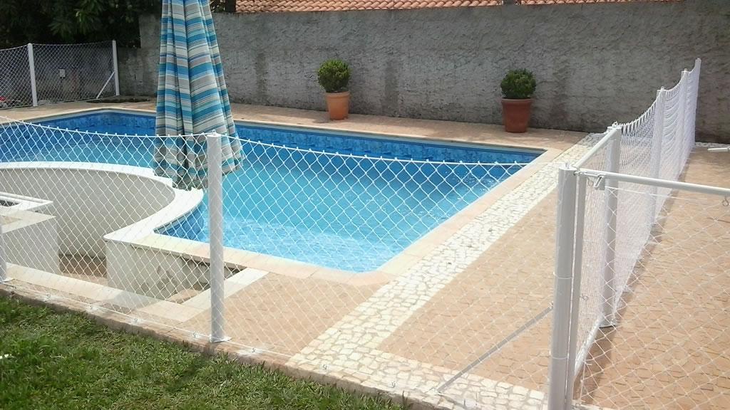 9bd8094e2 Redes de proteção para piscina - GR Redes de proteção
